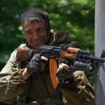 Максим Матвеев, на съемках фильма